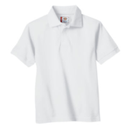 White School Shirt